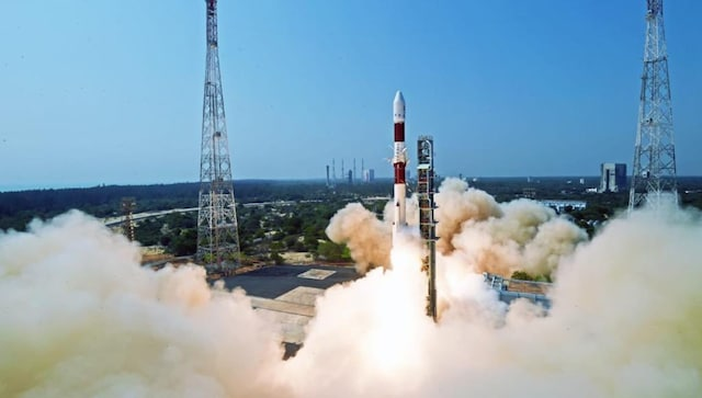 ISRO's SSLV rocket's first stage solid motor fails its static test pushing back launch timeline