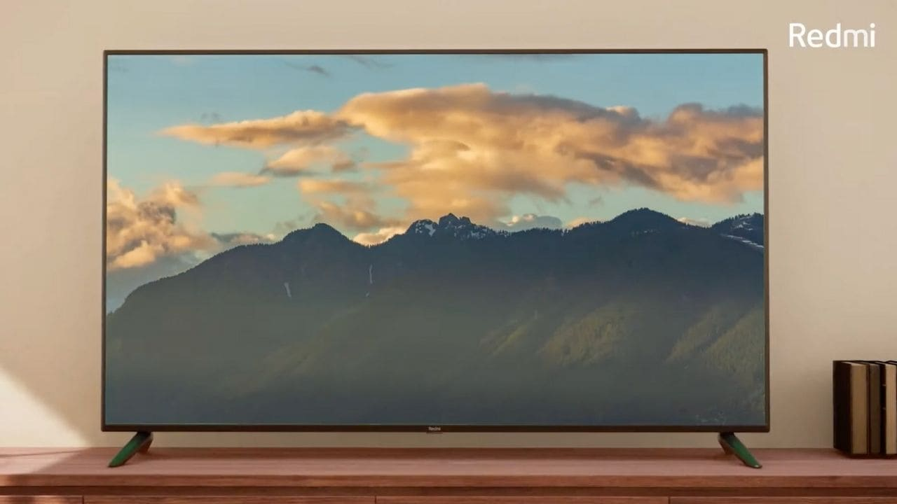 Redmi Smart TV X65, X55 and X50 launched in India at a starting price of Rs 32,999