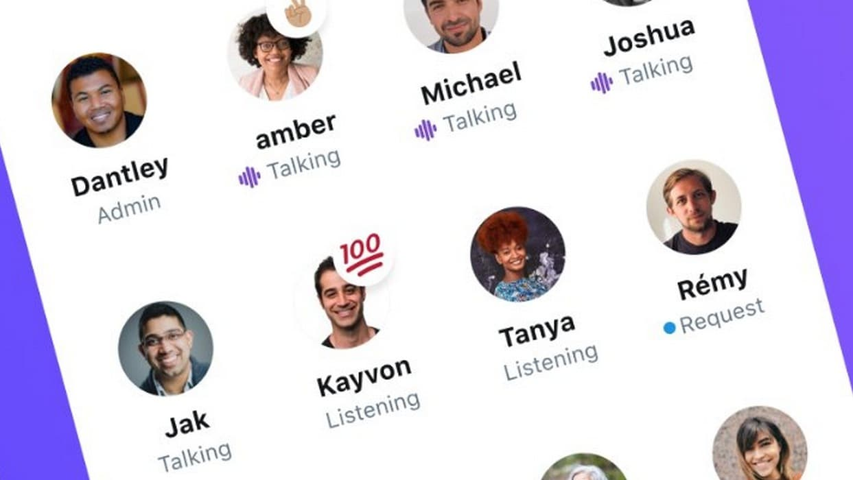 Twitters Spaces audio chatroom feature might go public for both iOS and Android users from next month