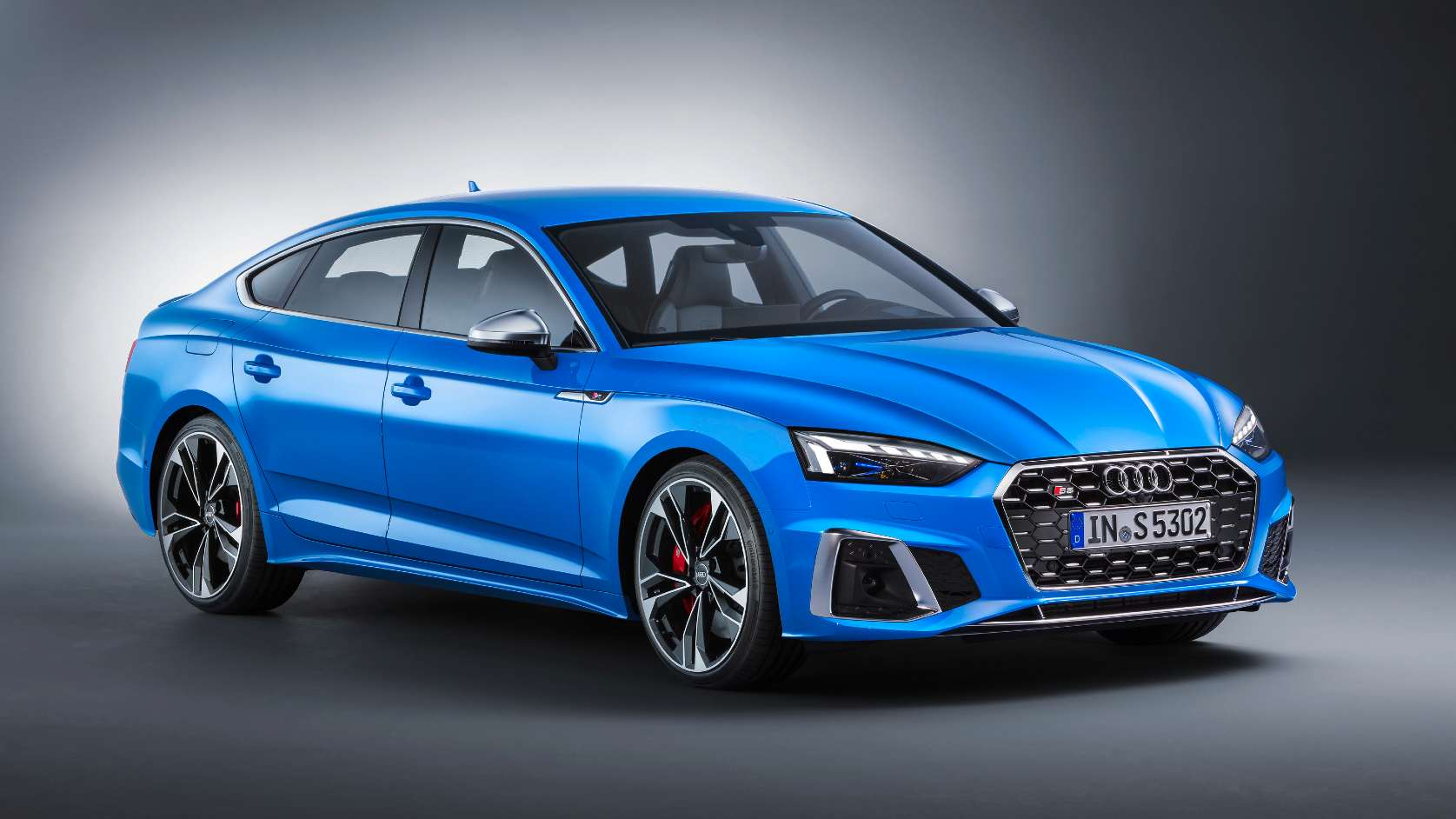 Audi S5 Sportback facelift launched in India, priced at Rs 79.06 lakh