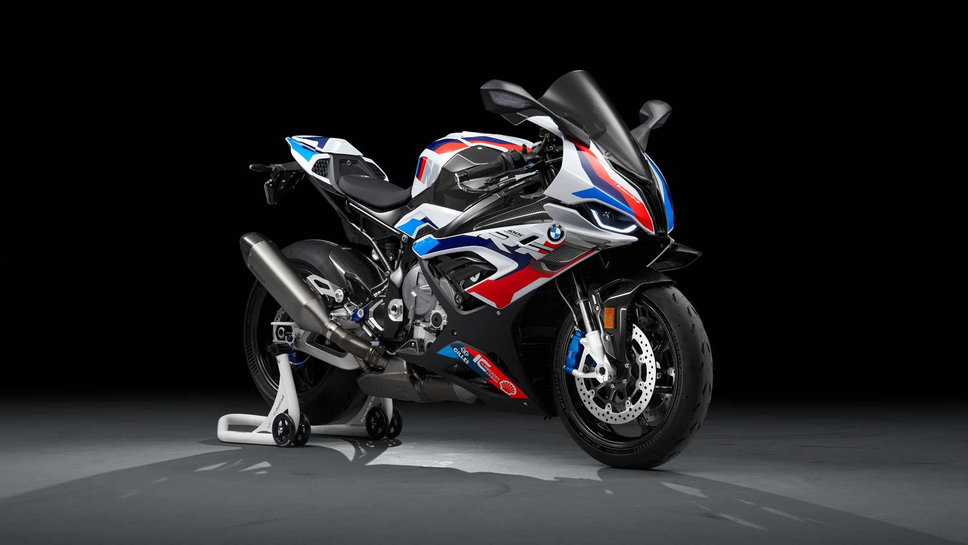 BMW M1000RR set for India launch in April, to be priced in the Rs 45-50 lakh range