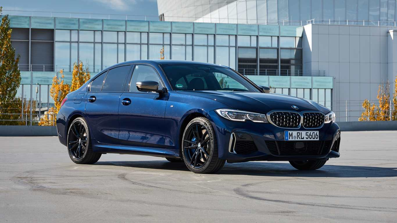BMW M340i launched in India at Rs 62.90 lakh, first M Performance car to be locally assembled