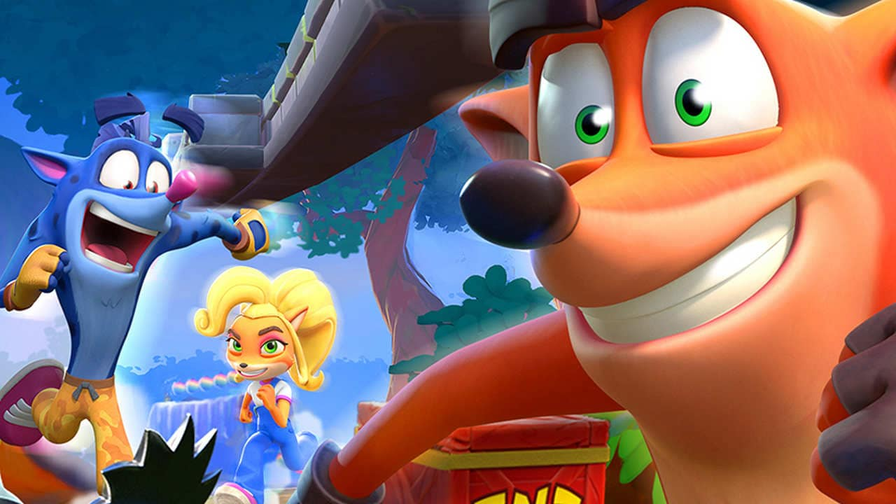 Crash Bandicoot: On the Run! game launched for both Android and iOS users: All you need to know