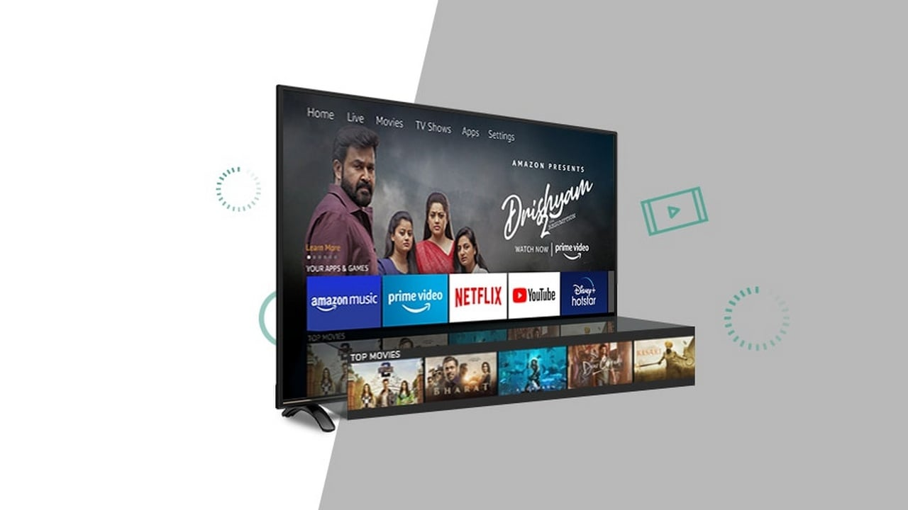 Croma Fire TV with Dolby Vision and Dolby Atmos launched in India at a starting price at Rs 17,999