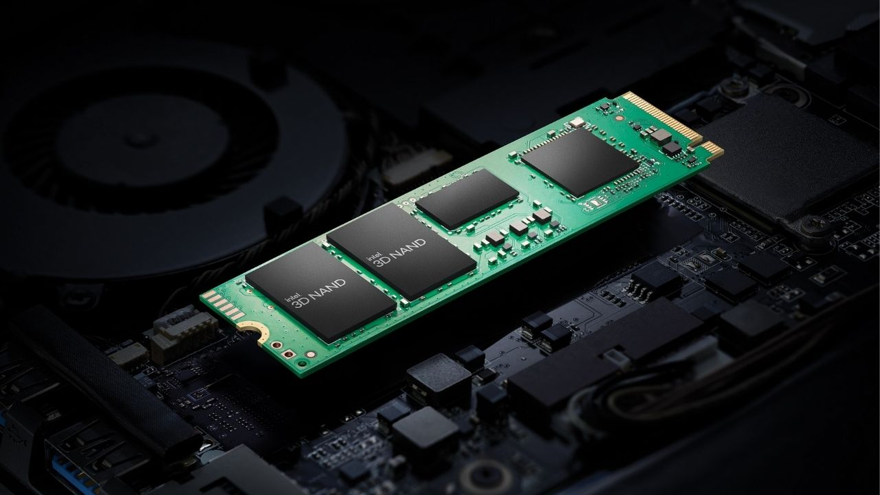 Intel launches new SSD 670p for easy computing, immersive gaming support