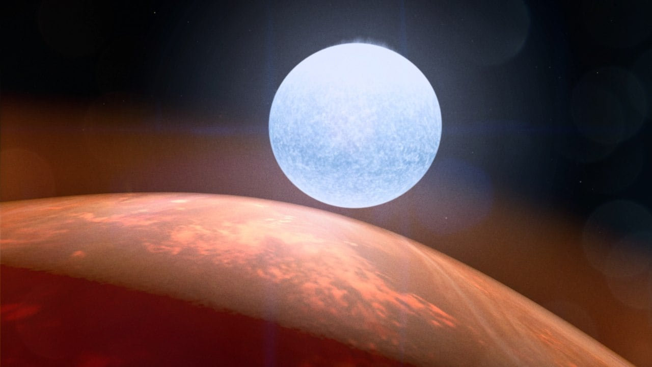 Understanding exoplanets: Unraveling the mysteries of planets that are hotter than stars