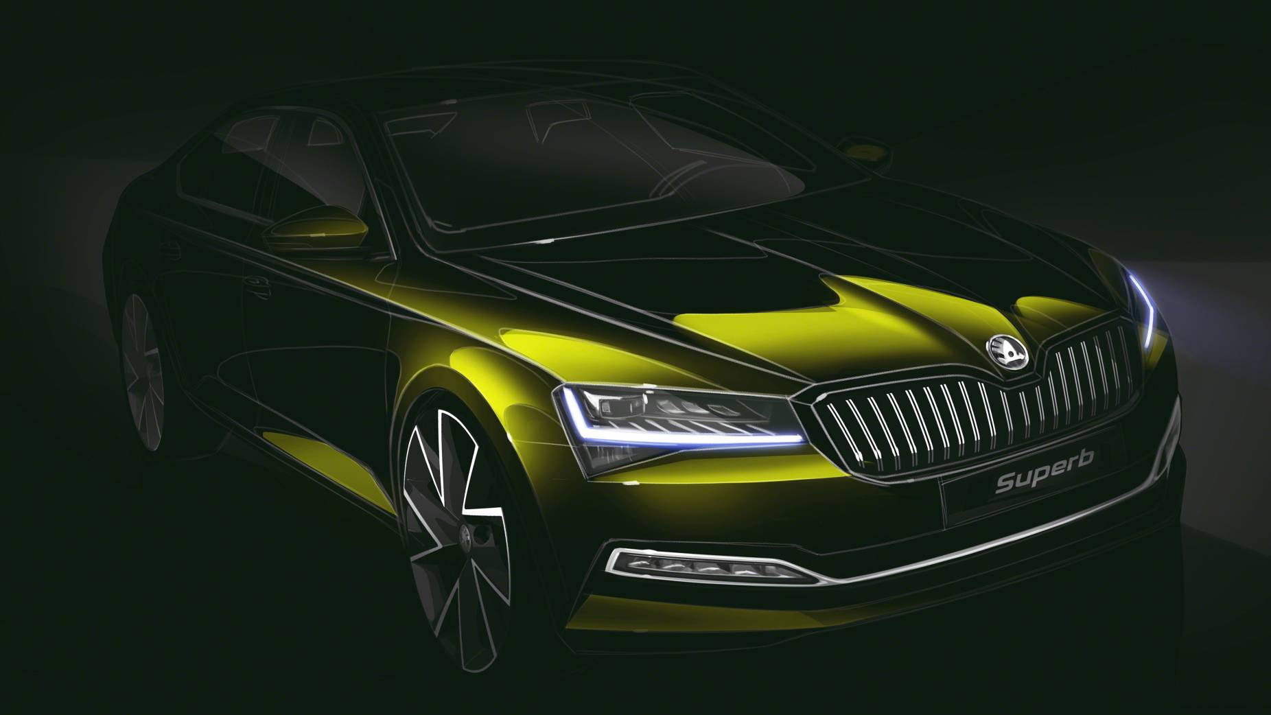 All-new Skoda Superb to debut in 2023, confirms CEO Thomas Schafer