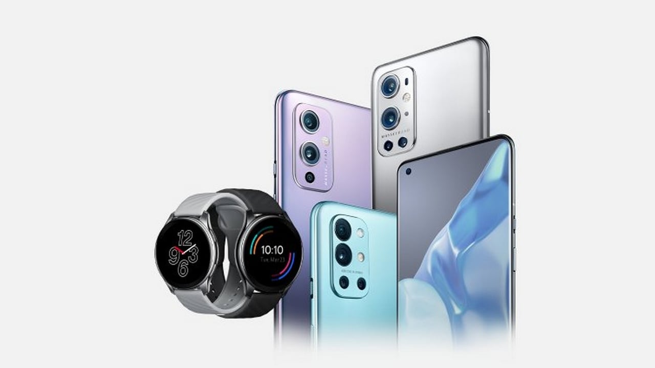 OnePlus 9, OnePlus 9 Pro, OnePlus 9R launched in India at a starting price of Rs 39,999, OnePlus Watch priced at Rs 16,999