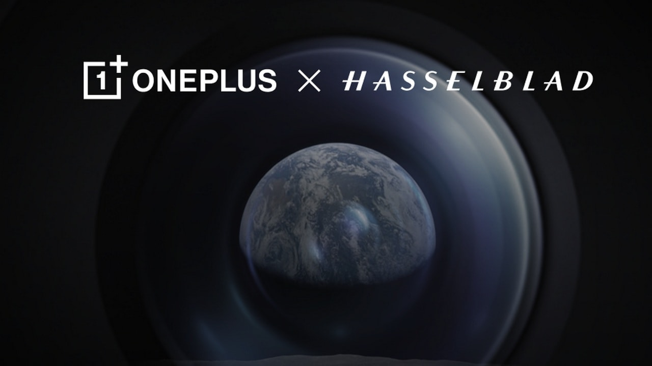 OnePlus announces partnership with Hasselblad for OnePlus 9 series, launch confirmed for 23 March