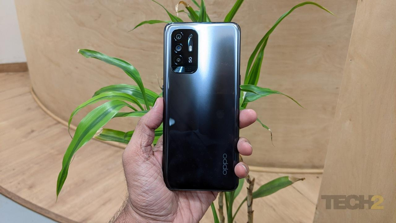 Oppo F19 Pro Plus Review: Significant improvements over F17 Pro, but has strong competition