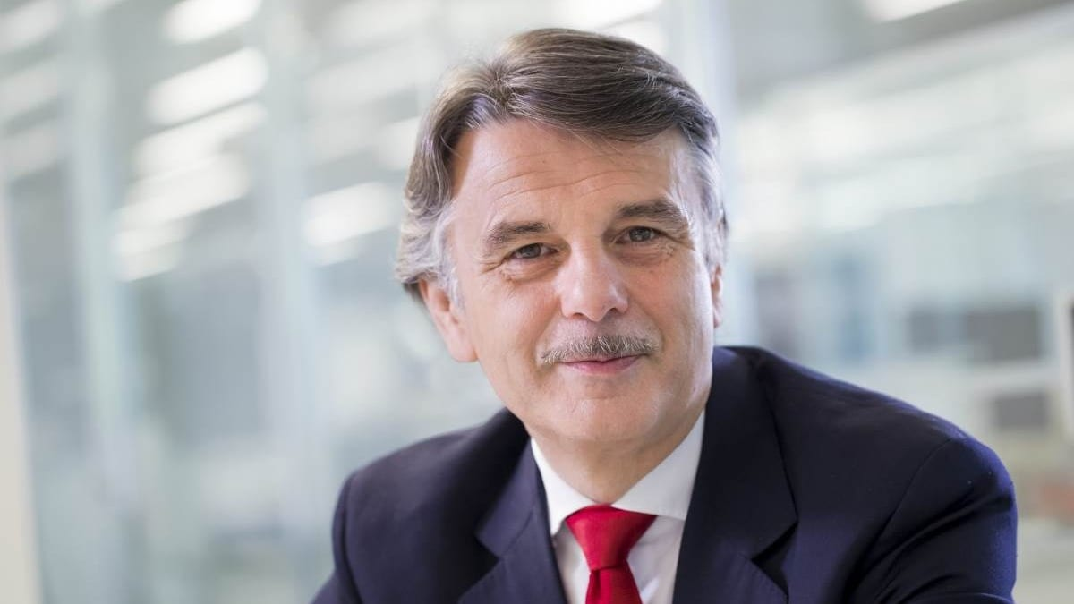 Former JLR CEO Ralf Speth joins TVS; to take over as chairman in 2023