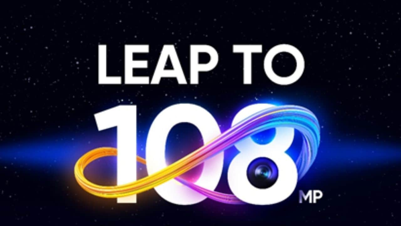 Realme to unveil new 108 MP camera technology today at 3 pm IST: How to watch it live