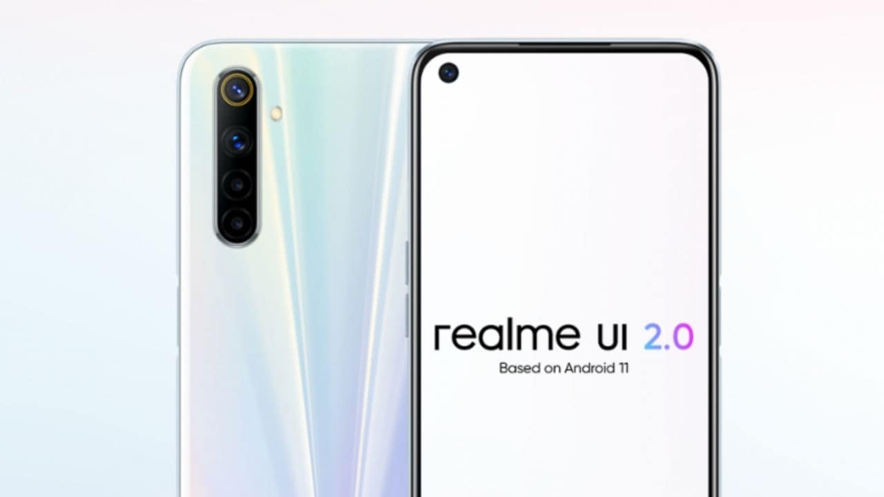 Realme 6i, Narzo 10 start to receive early access to Realme UI 2.0 update