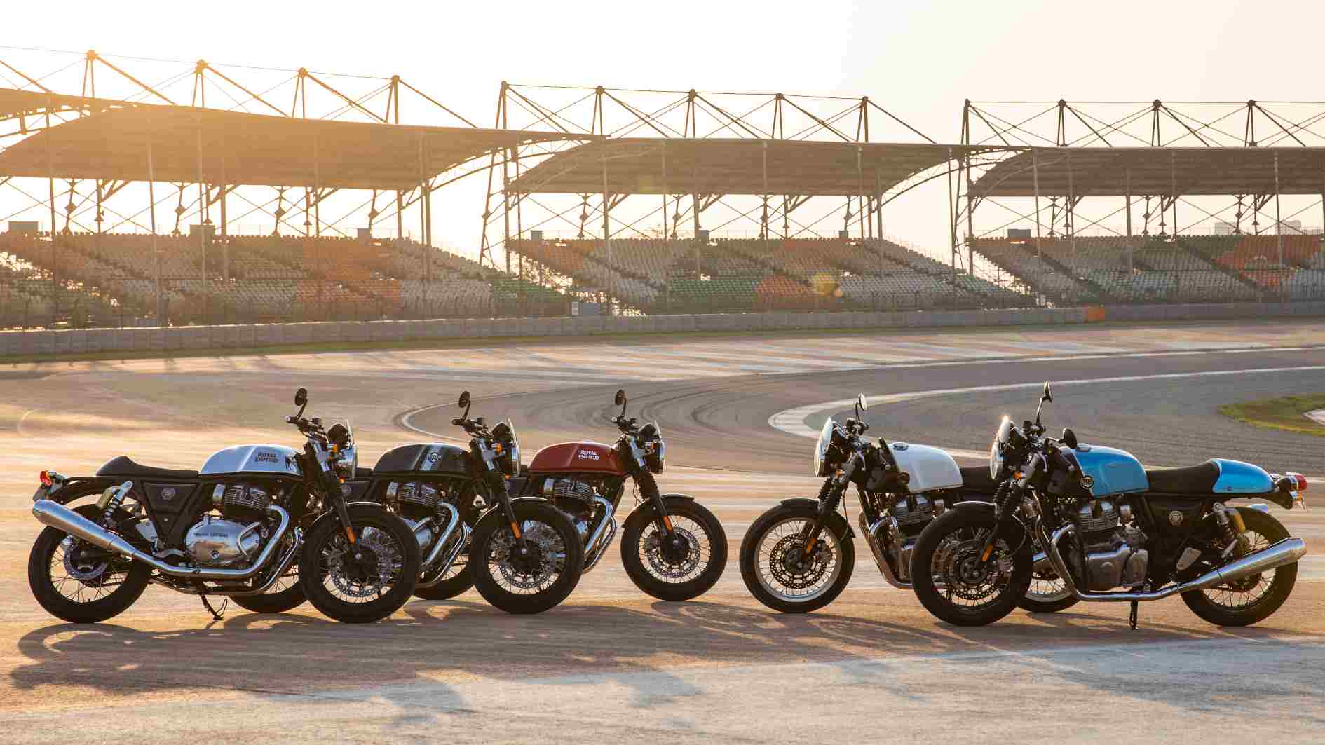Royal Enfield Interceptor 650, Continental GT 650 get new paint options for 2021
