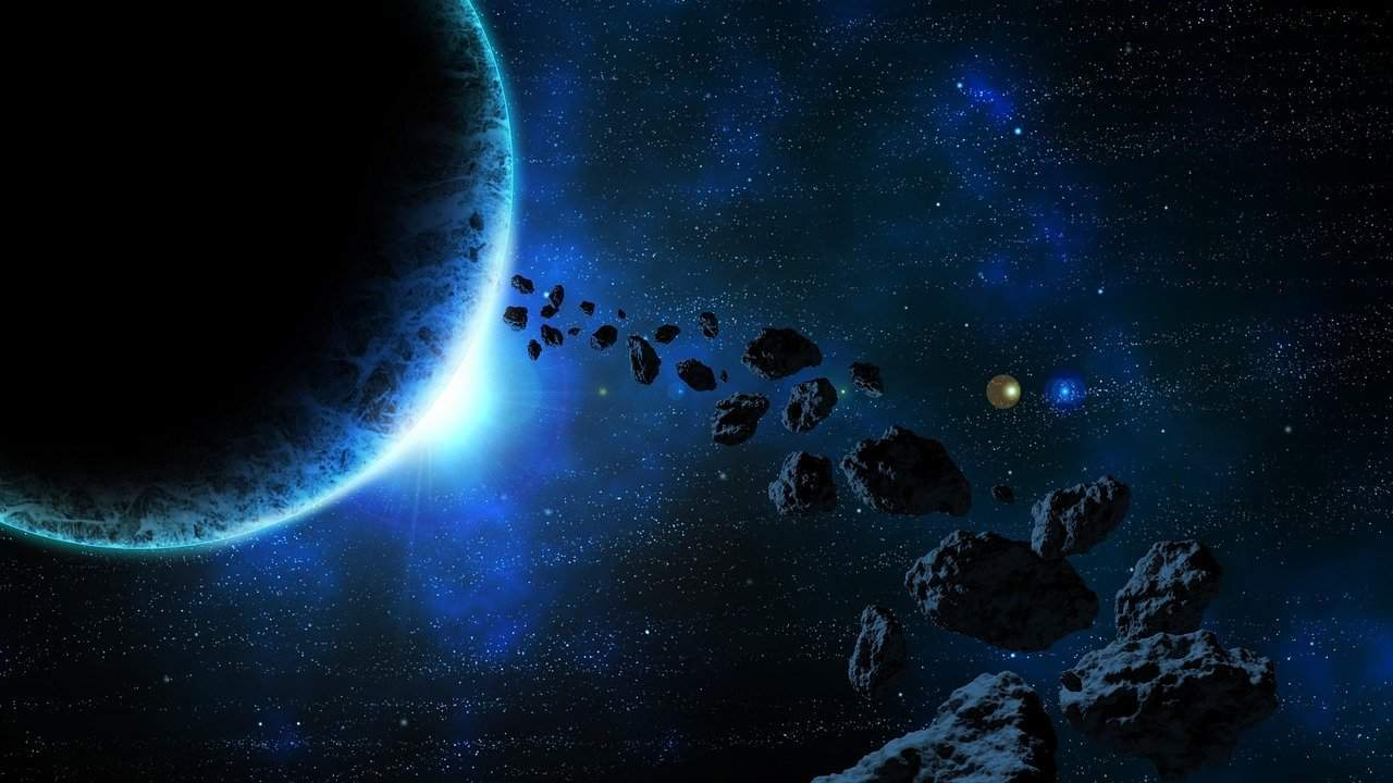 School students in India discover 18 new asteroids as part of the International Asteroid Discovery Project