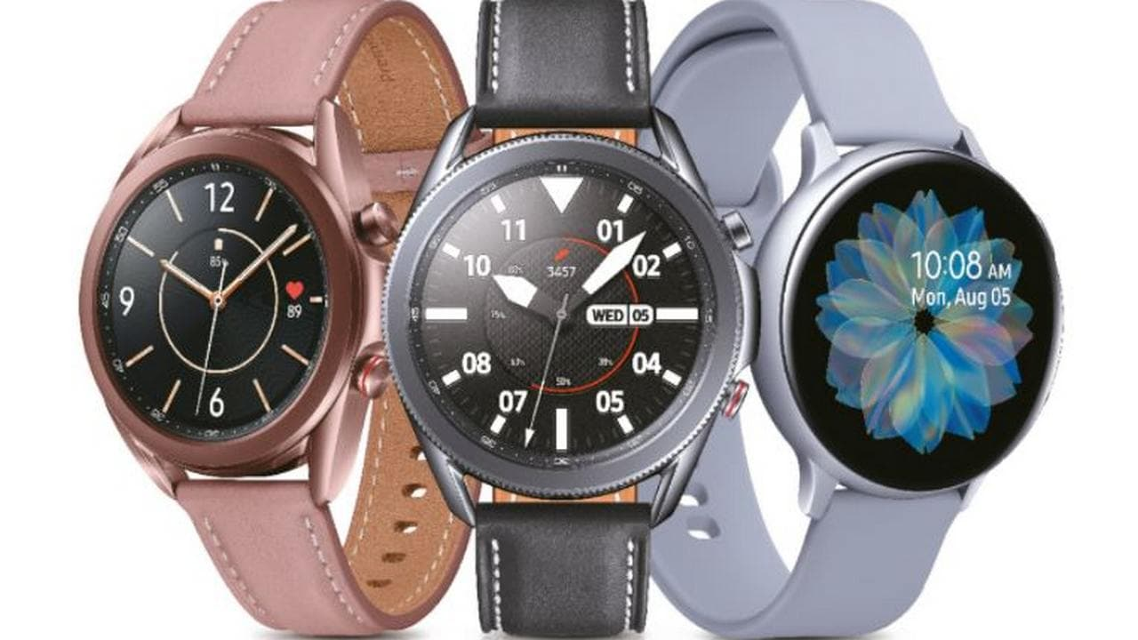 Samsung announces offers for Galaxy Watch 3, Galaxy Watch Active 2 and more