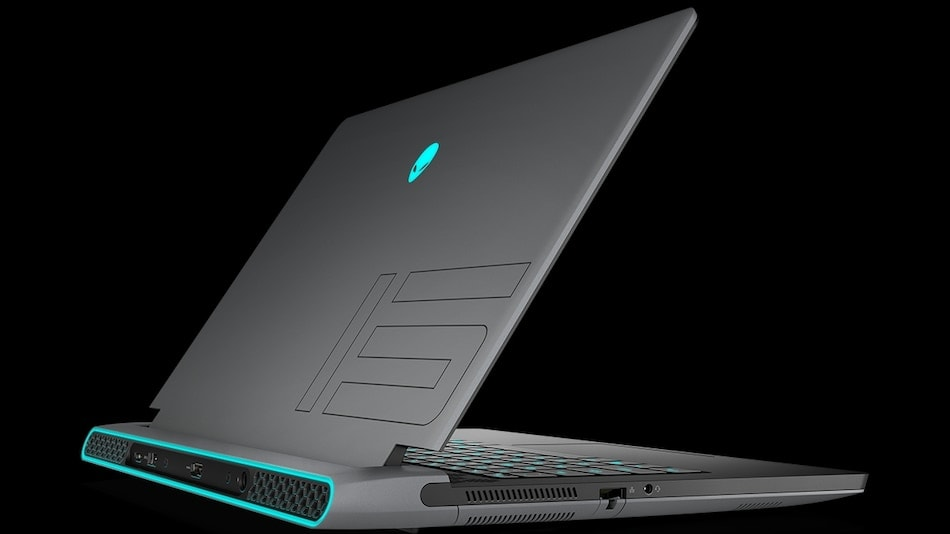 Dell Alienware M15 and Dell G15 Ryzen Edition gaming laptops launched at starting price of 9