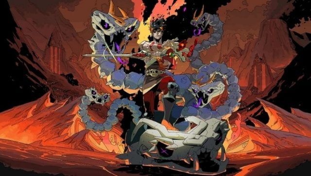 Supergiant, maker of BAFTA-winning Hades, takes on industry goliaths with old-school approach to video games