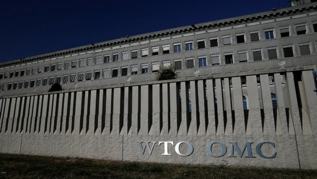 WTO members agree to intensify talks on patent waiver for COVID-19 vaccines, treatments