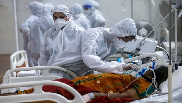 Bharat Biotech awaits emergency use approval from WHO for COVID-19 vaccine