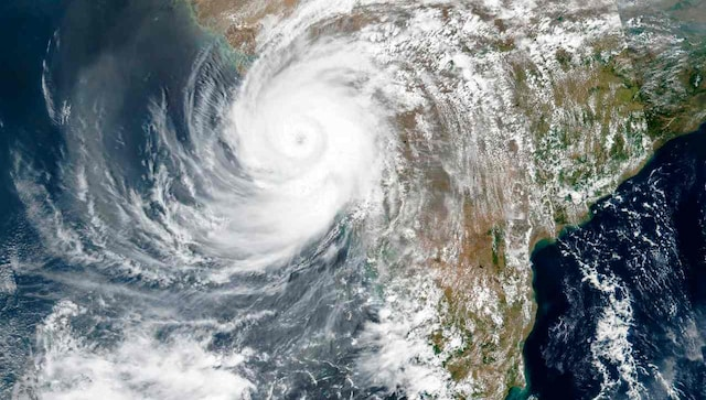 Climate change causing frequent cyclones as they draw energy from warm waters