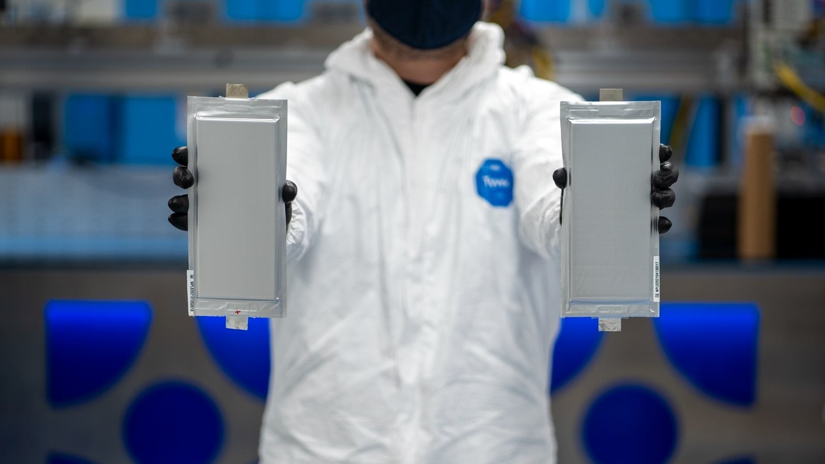 Solid-state batteries can be optimised to offer more energy density (resulting in a higher range) or to be more affordable (with fewer batteries included). Image: Ford