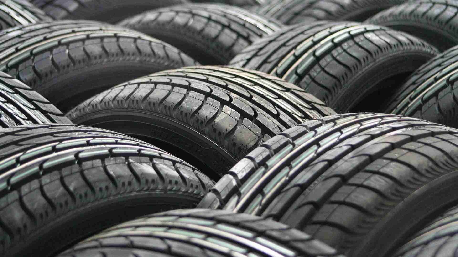 The new rules for vehicle tyres proposed by MoRTH are similar to the regime in Europe. Image: E Bouman from Pixabay