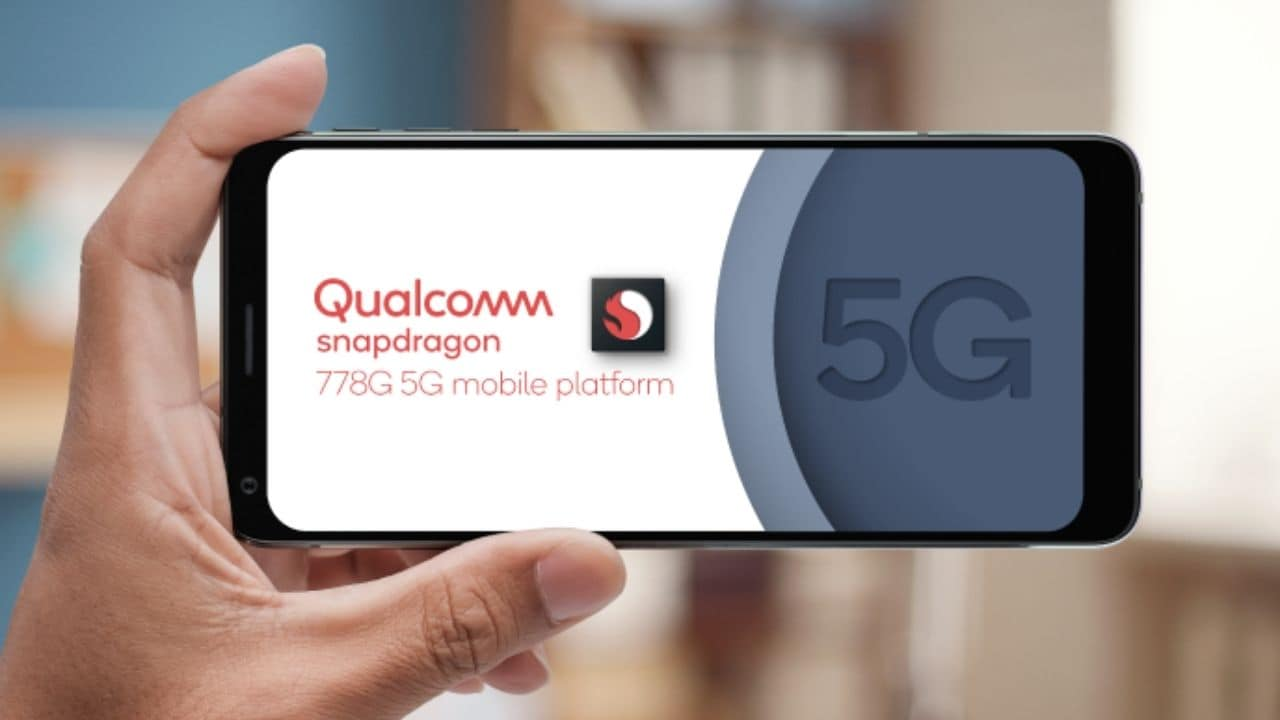 Realme's upcoming smartphone will be the first to feature the new Qualcomm chipset.