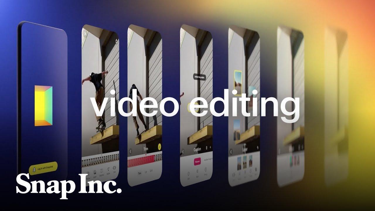 snap story studio app