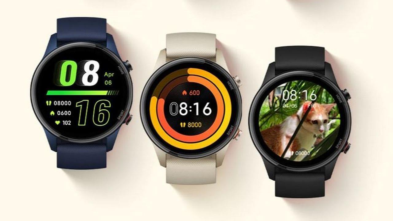 Mi Watch Revole Active