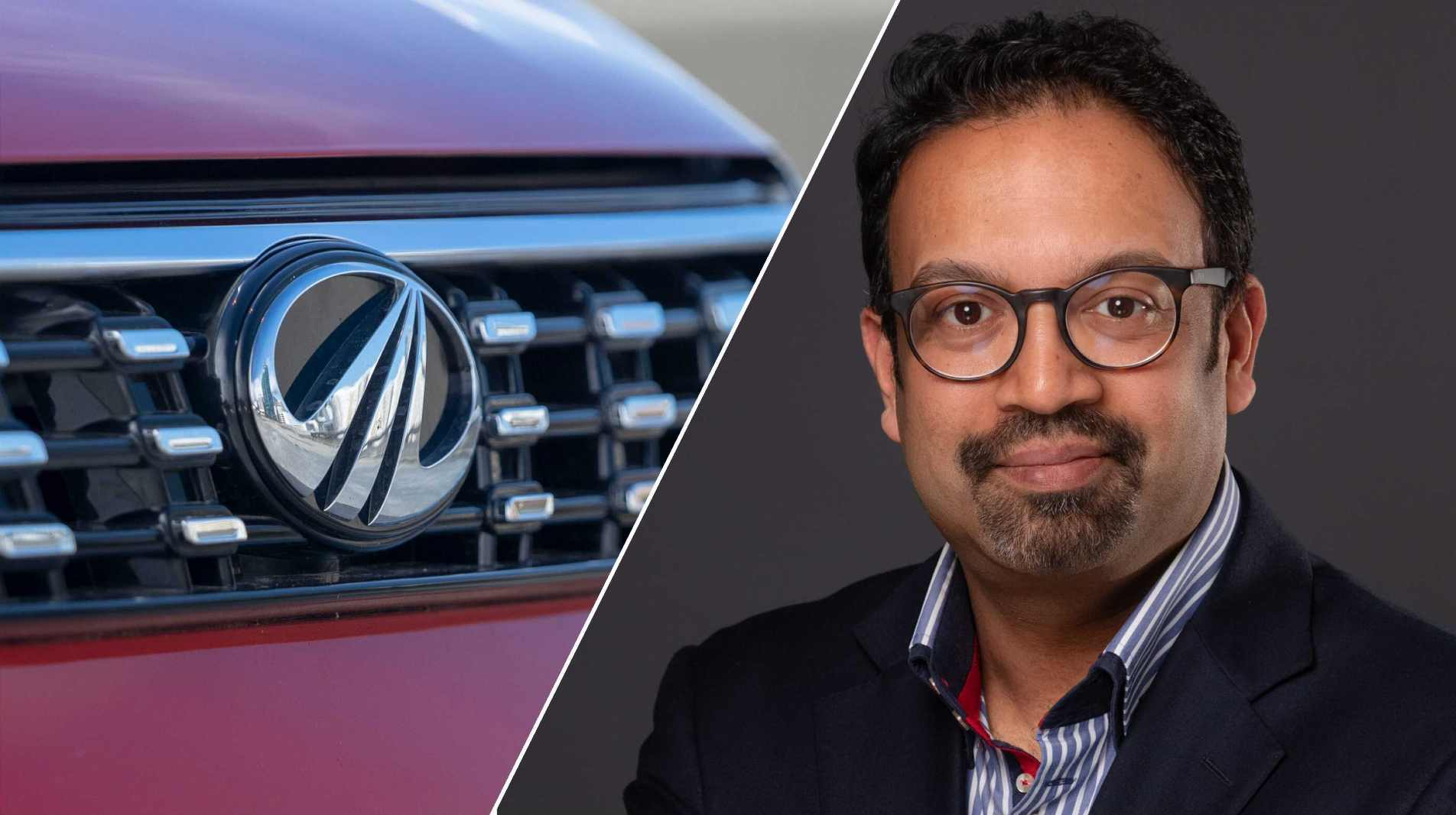 Pratap Bose will oversee design for Mahindra's EVs, SUVs, commercial vehicles and two-wheelers as well. Image: Mahindra/Tech2