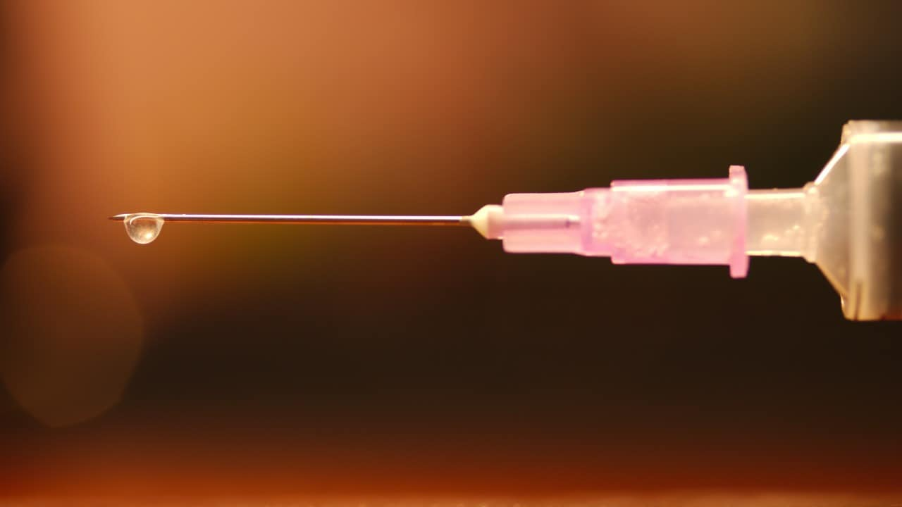 Drug overdoses are still rising, and shared needles are one way people spread HIV, noted Dr Rochelle Walensky, the CDC's director.