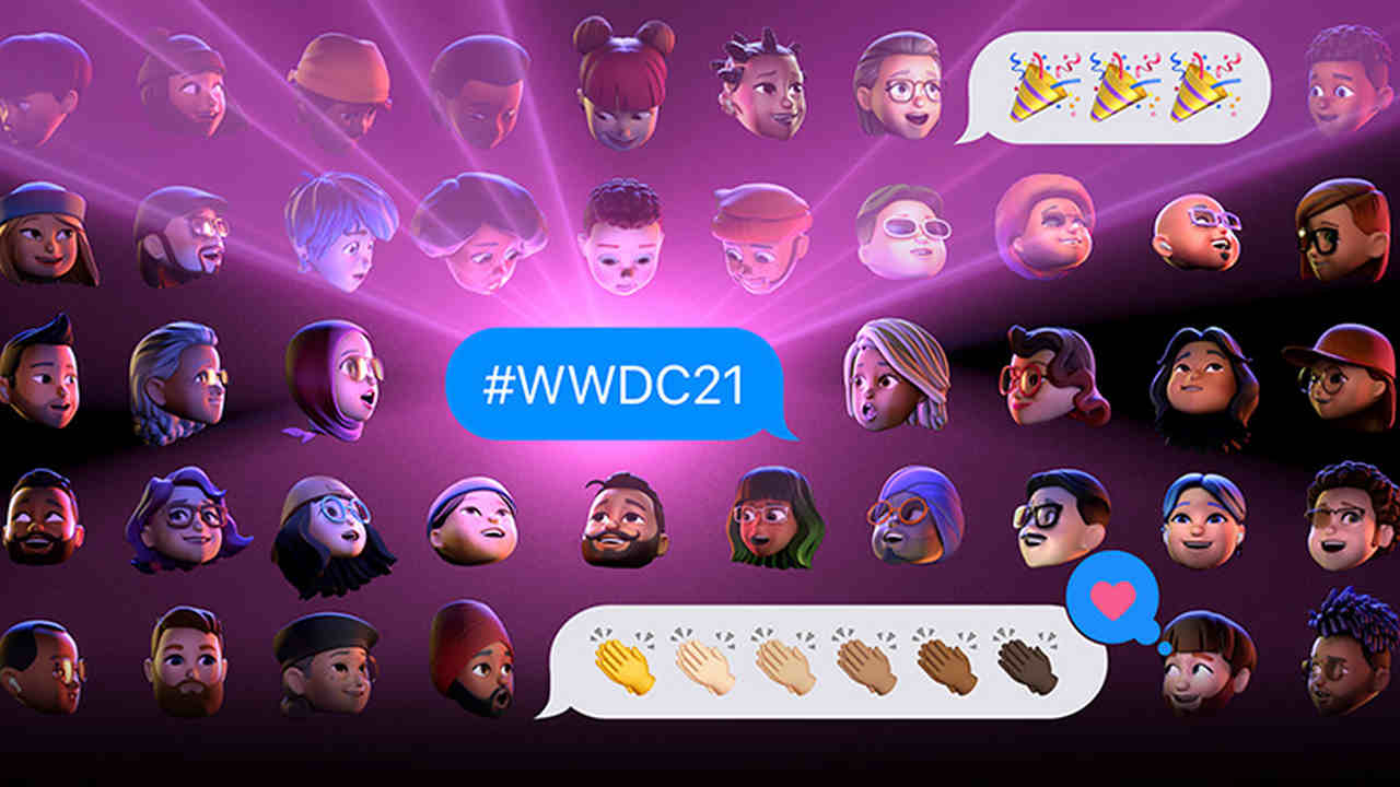 The WWDC 2021 will kick off at 10.30 pm IST today.