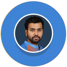 Mumbai Indians, Captain Rohit Sharma