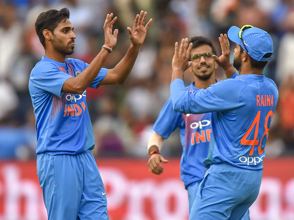 India vs South Africa: After historic ODI win, ruthless visitors look to exploit Proteas' inexperience in T20I series