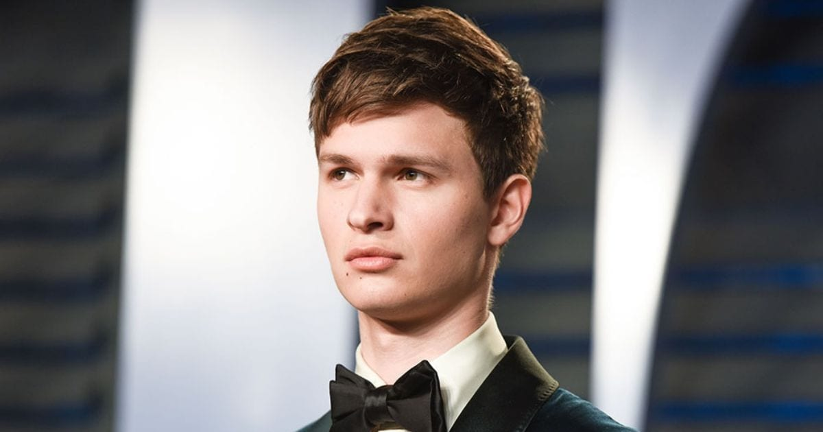 Goldfinch star Ansel Elgort accused of sexually assaulting 17-year-old fan