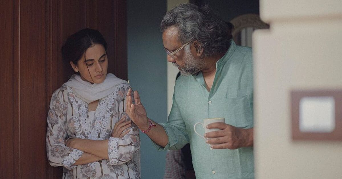 Netflixs She and Guilty, Taapsee Pannus Thappad turn the spotlight on what women want to watch