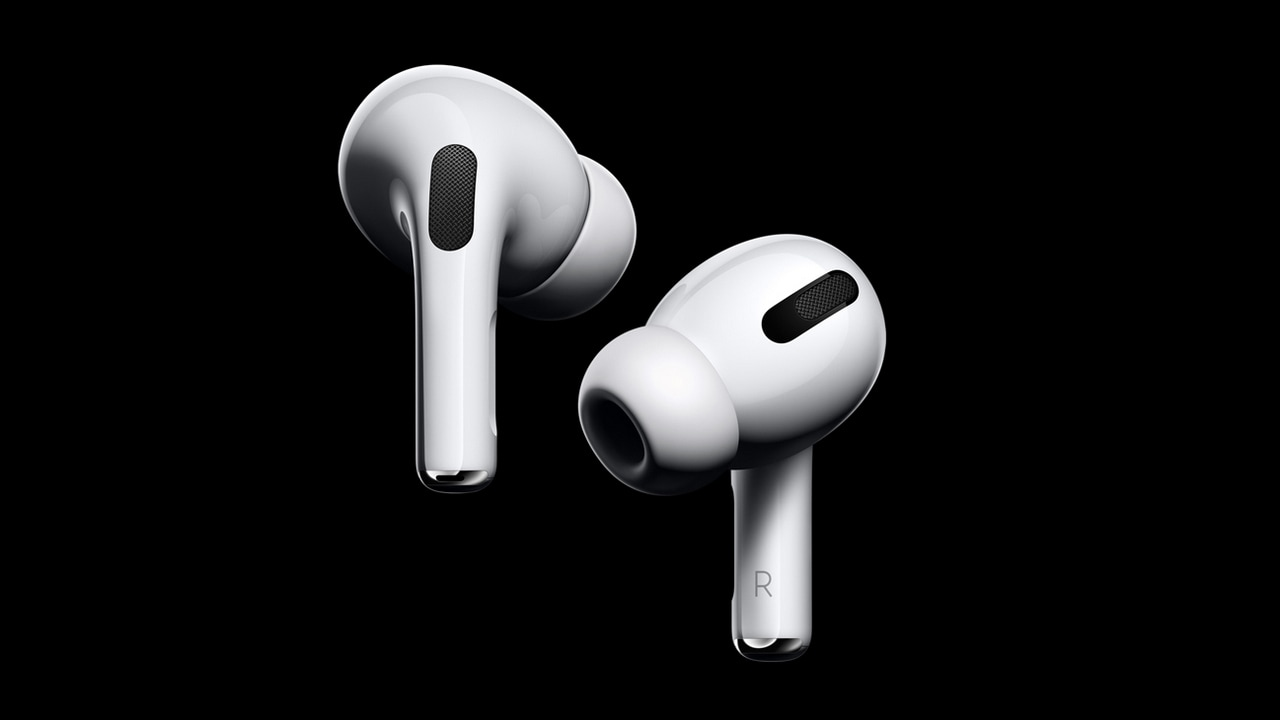 Apples upcoming generation AirPods leak hints at an updated design, 5 hours battery and more
