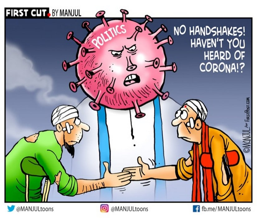 coronnavirus