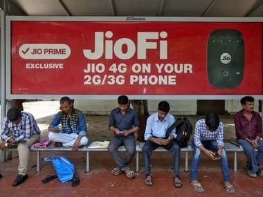Facebook invests .7 billion in Reliance Industries Jio Platforms; plans digital services for Indian grocers