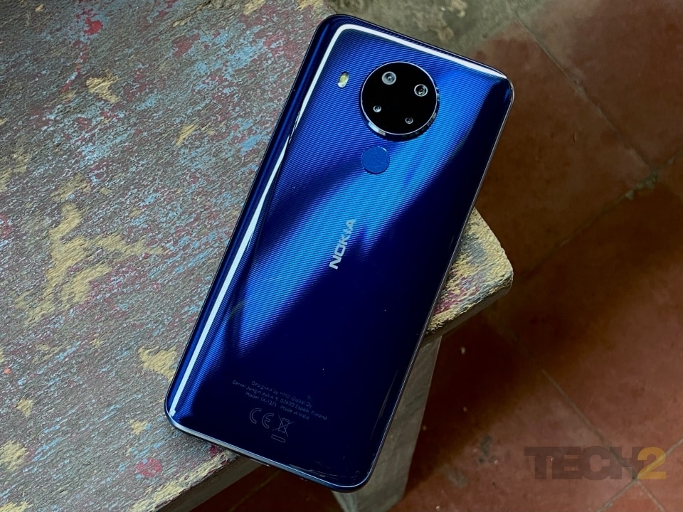 Nokia 5.4 review: A decent budget smartphone for stock Android fans