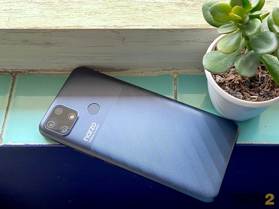 Realme Narzo 30A review: A surprisingly good entry-level smartphone with mega battery life