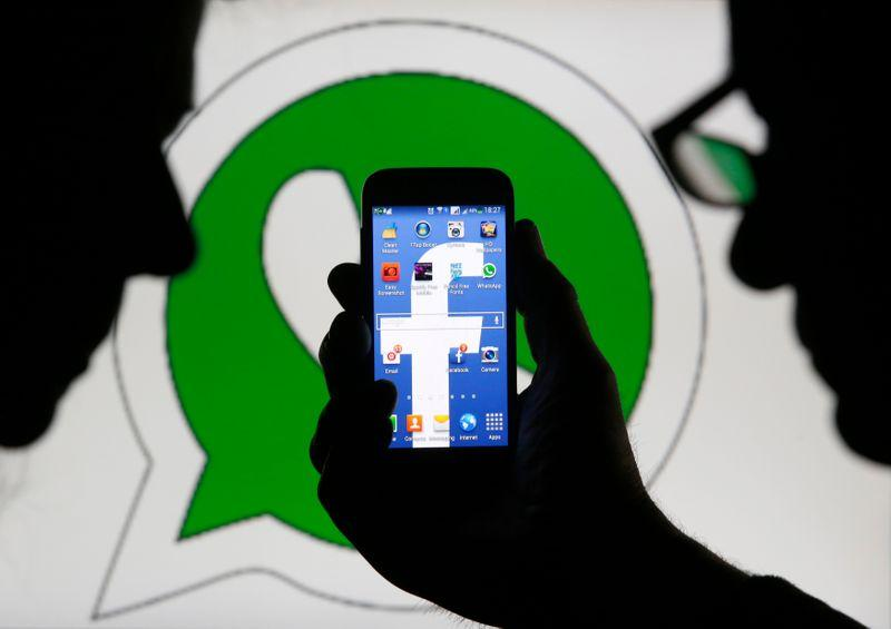Turkey probes Facebooks move to collect WhatsApp data