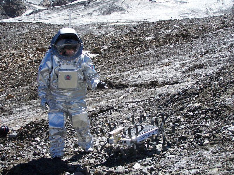 Another small step: Tiny Hungarian water-tracker aims to rove the Moon