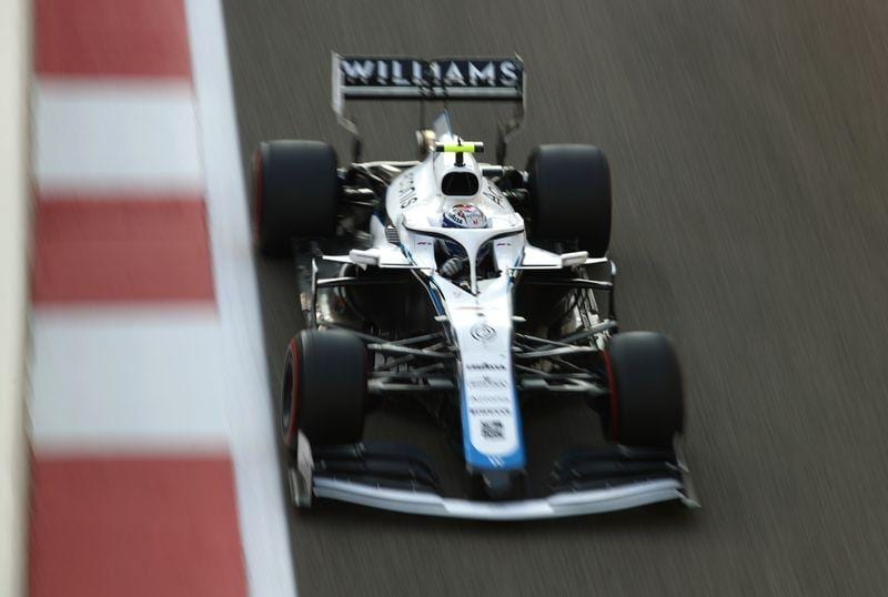 Hackers target Williams F1 livery launch on AR app