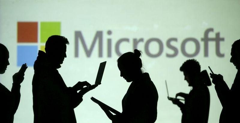At least 10 hacking groups using Microsoft software flaw - researchers