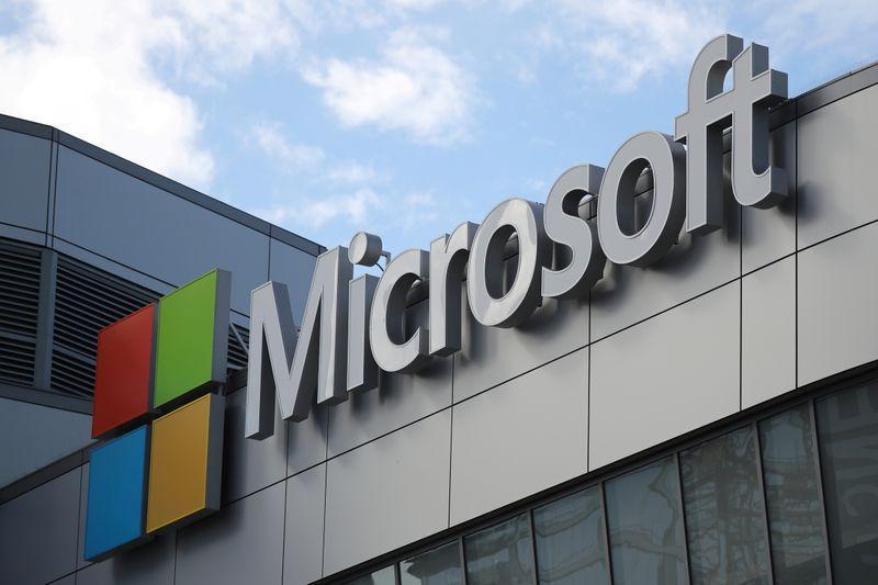 UK urges organisations to install Microsoft updates urgently