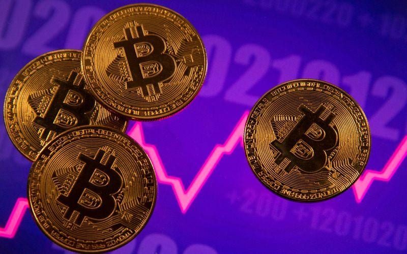 Bitcoin can prosper without becoming a major currency: SkyBridges Scaramucci