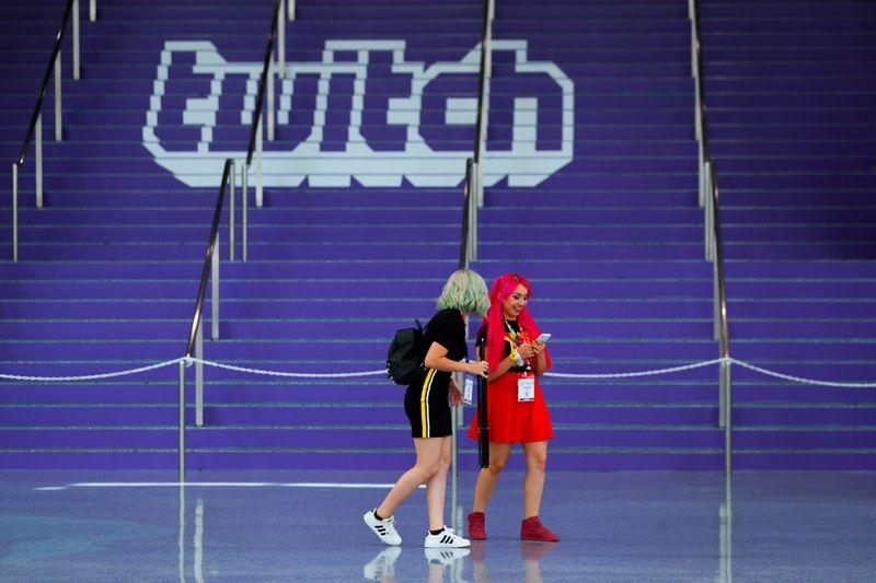 Twitch will ban users for severe misconduct that occurs away from its site