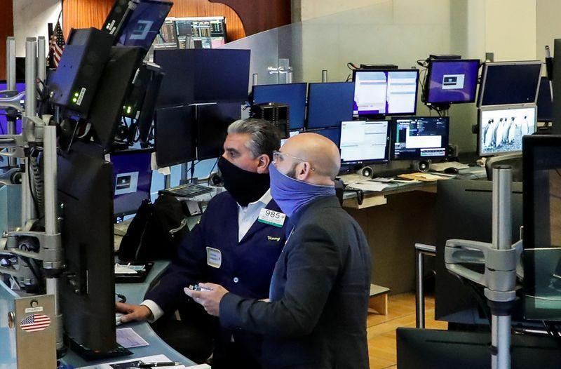 USA close: Stocks finish higher as markets rally on economy reopening